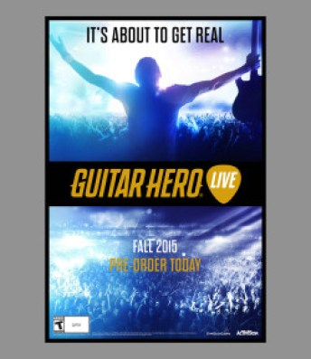 5 Reasons Why You Have To Play Guitar Hero Live