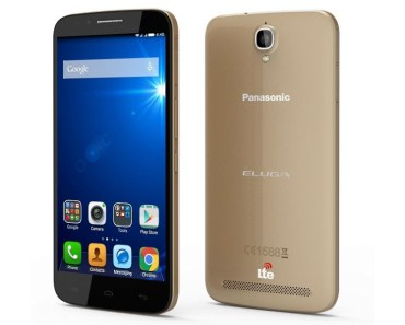 Panasonic, a Japanese company, has launched a new smartphone in India on Thursday dubbed as Eluga A2. The handset has been unveiled at a price of Rs. 9490.