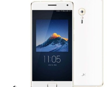 Lenovo Zuk2 Pro launched in china