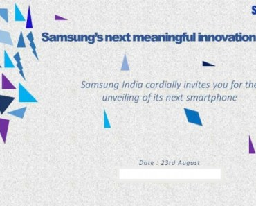 Samsung Z2 Tizen-Powered Smartphone India Launch Expected Today