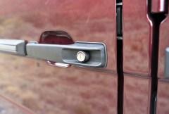 DSC_0889 - 2 - G550 door handle
