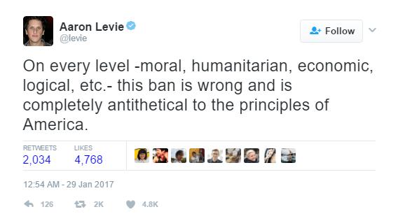 @levie