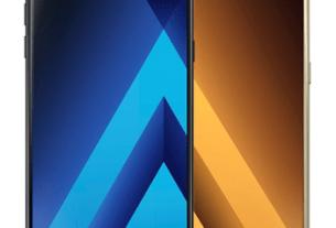 Samsung A5 (2017)