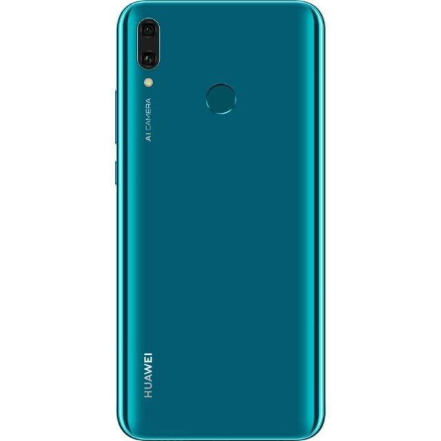 Huawei Y9 - Amazon Great Indian Sale