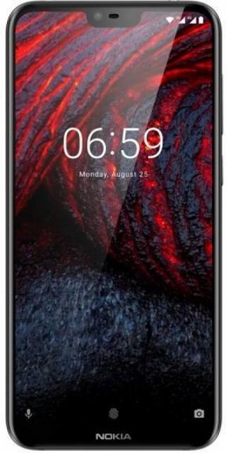 Nokia 6.1 Plus - Flipkart Discount