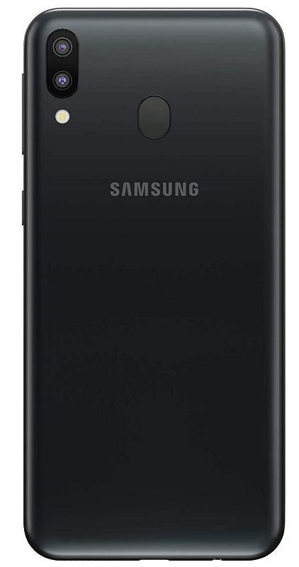 Samsung Galaxy M20 - Dual Cameras at Back
