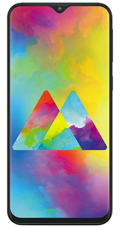 Samsung Galaxy M20 - Infinity V Display