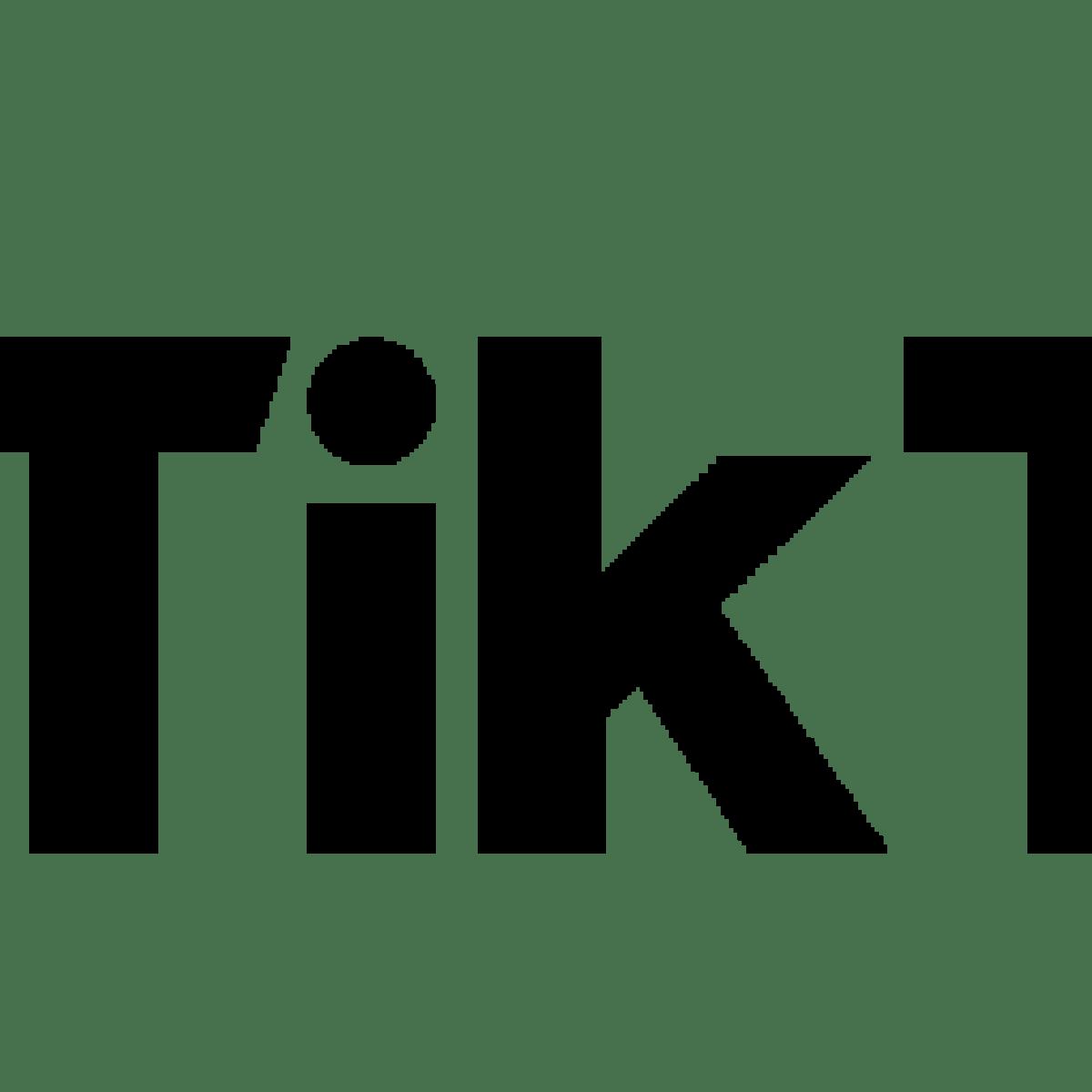 Logos Tiktok Icon Aesthetic Pink Hot Tiktok 2020