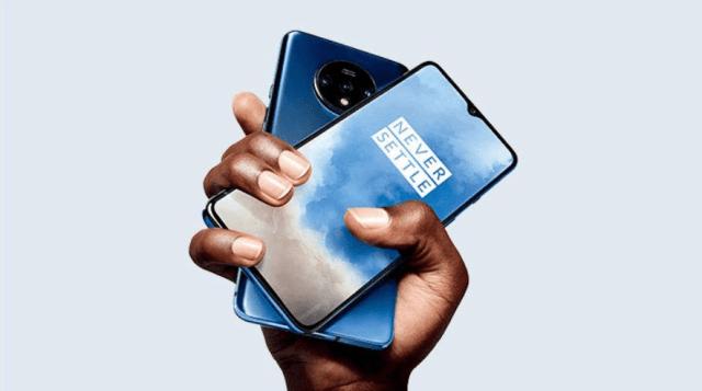 Best Smartphone deals on OnePlus 7T