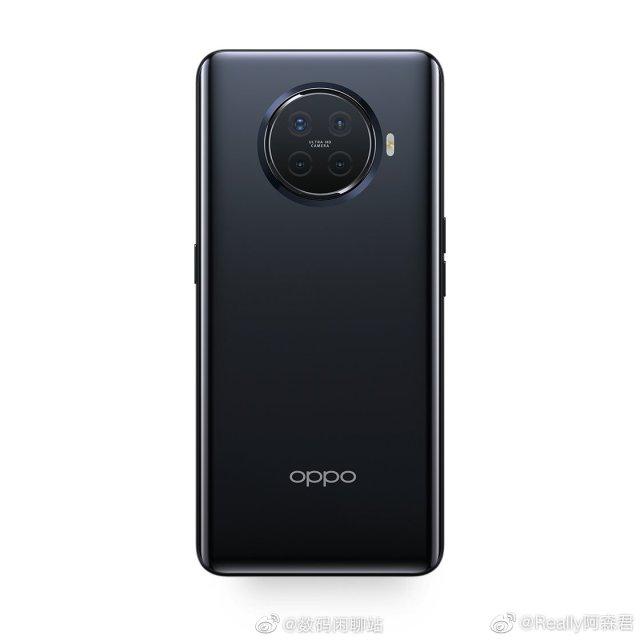 Oppo Ace2 - Black