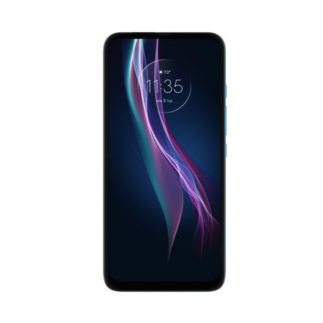 Motorola One Fusion+ - Front