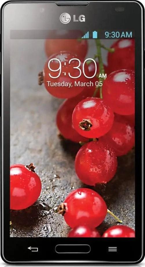 LG L7 II (P710) Review