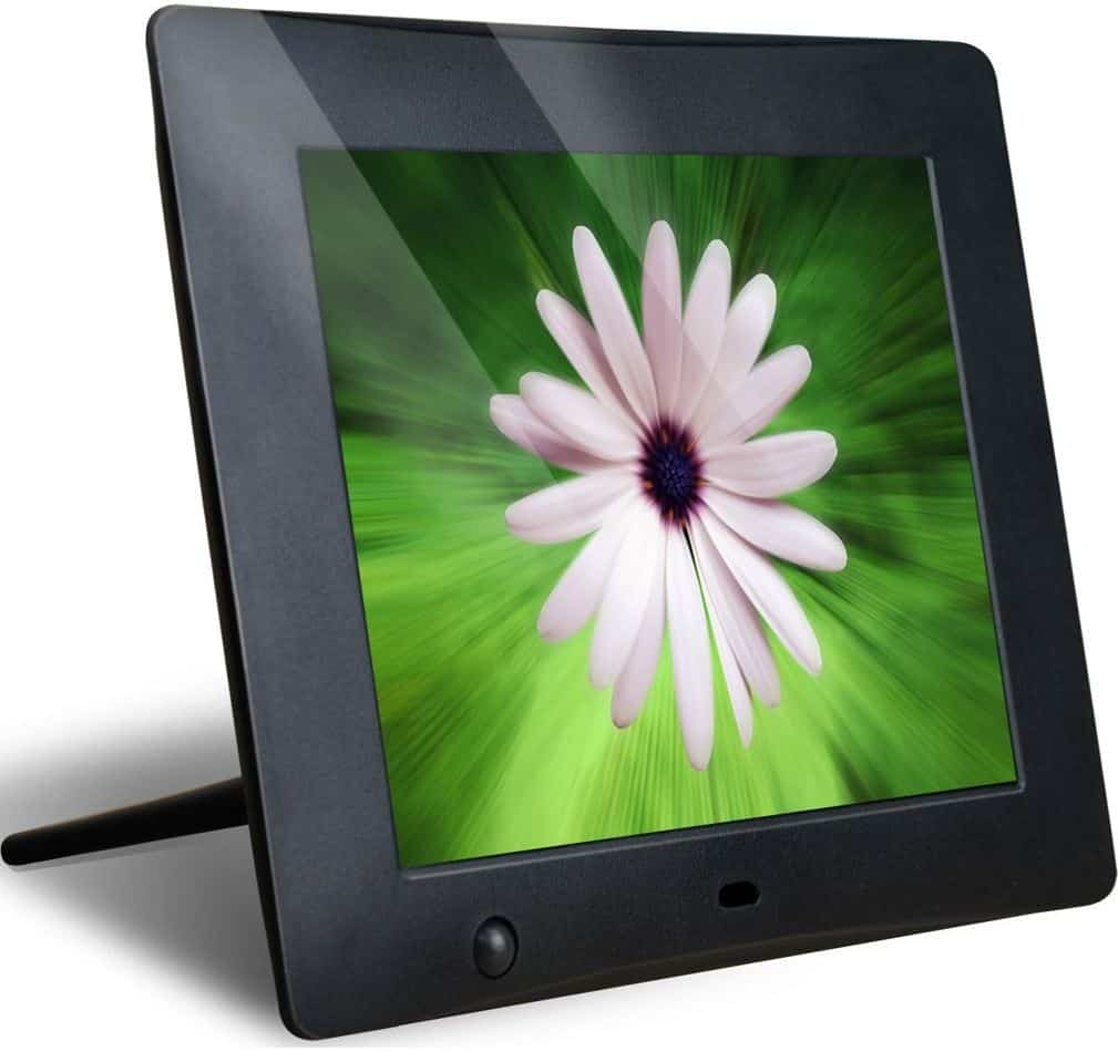 NIX 8 Inch Digital Photo Frame Review