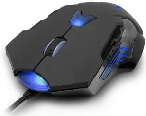 8200 dpi mouse