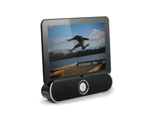TECEVO S100 Bluetooth Speaker Review