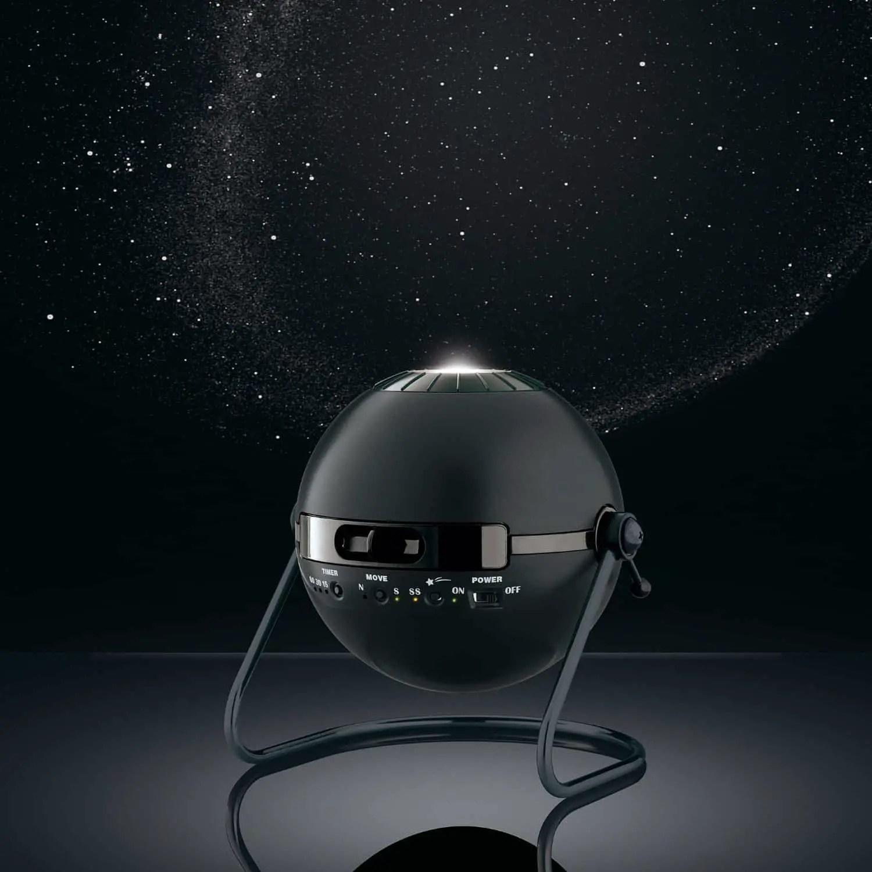 Homestar Pro Home Planetarium Review
