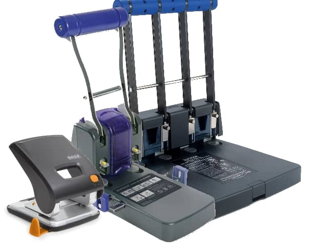 Best hole punch roundup