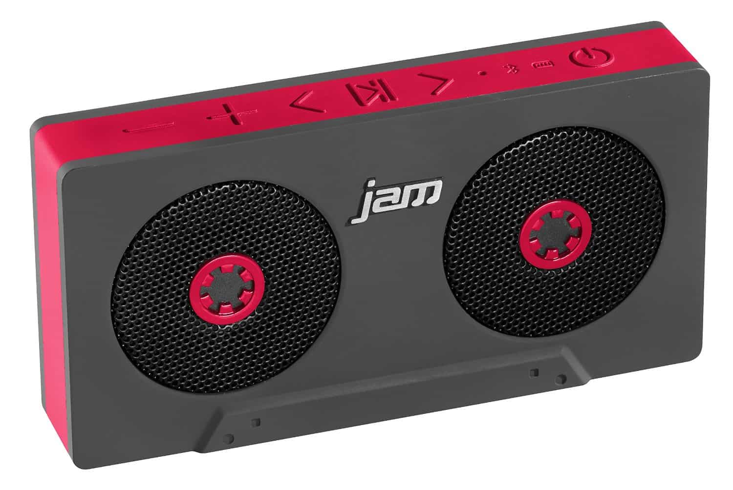 Jam Rewind Bluetooth Speaker Review