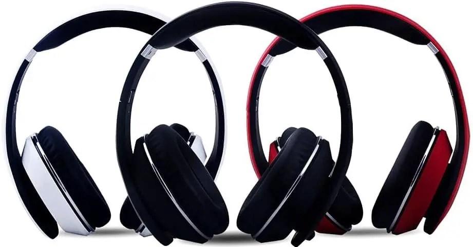 EP640 Headphones