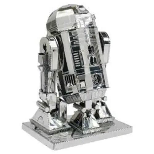 Star Wars Metal Earth R2-D2 Model Kit