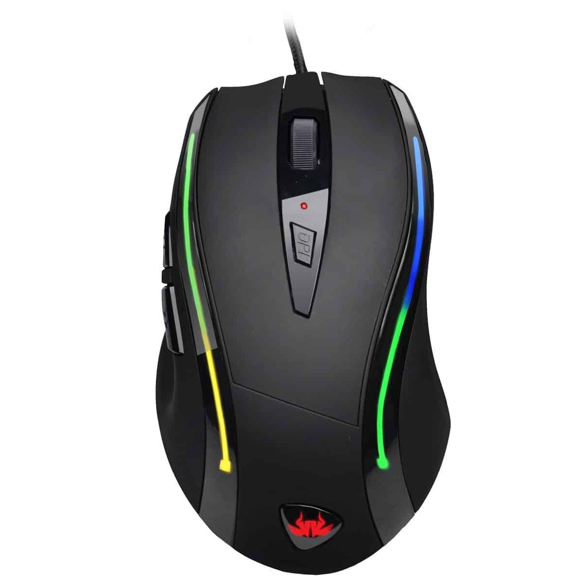 Nemesis KATA Gaming Mouse Review