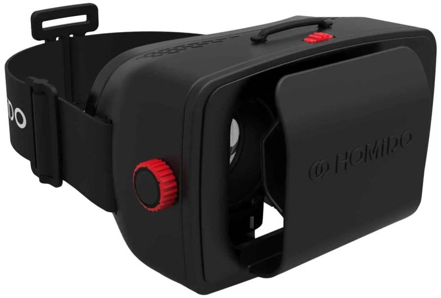 Homido VR Glasses