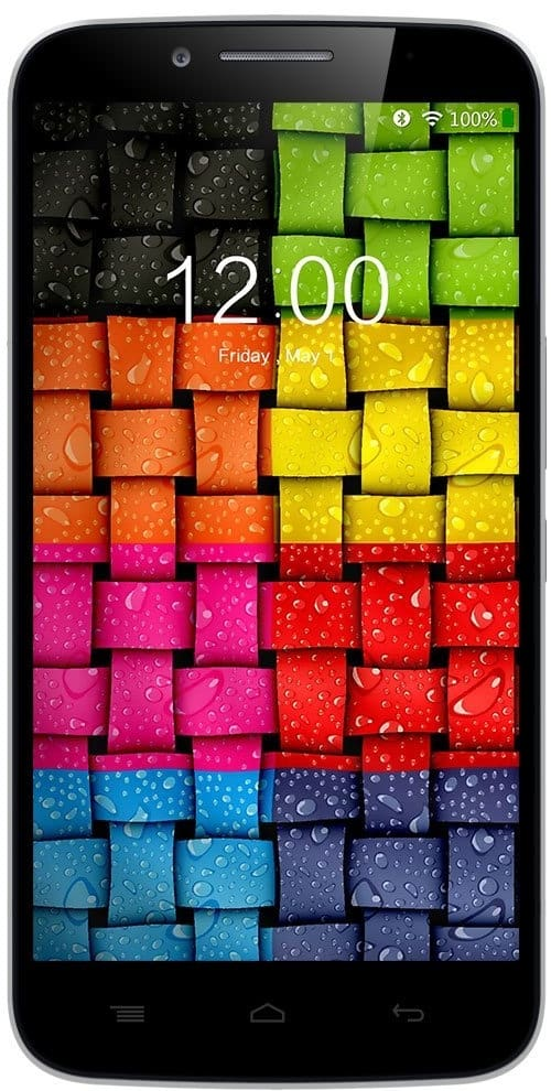 Umi Emax 5.5 Inch Pre-rooted Android Mobile Review