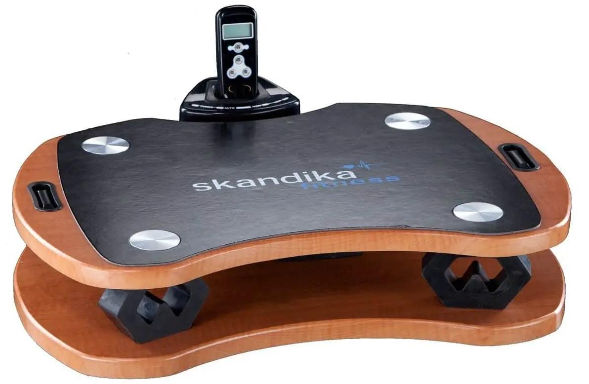 Skandika Home 300 1085 Vibration Plate Review