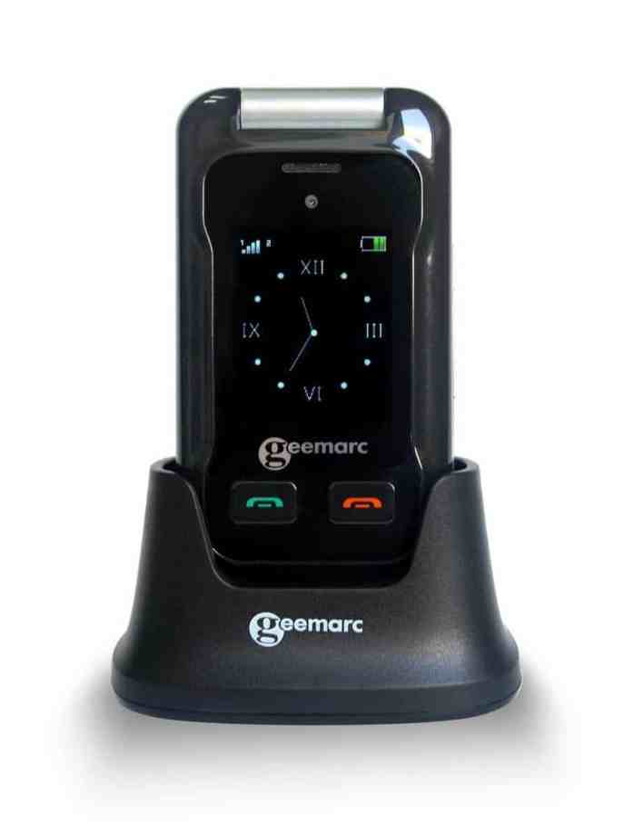 Geemarc CL8500 Mobile
