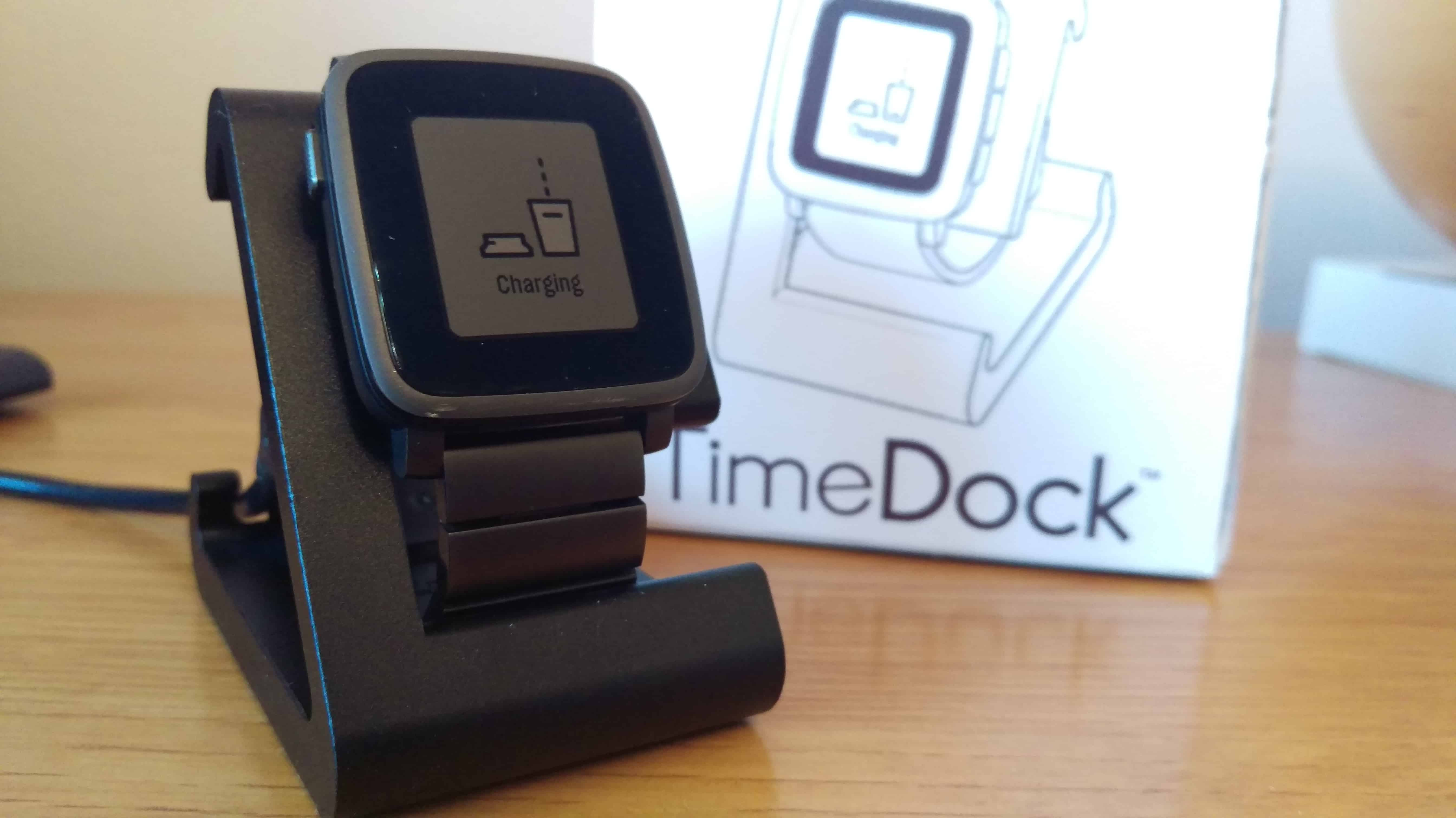 Engineerable Pebble Timedock Review