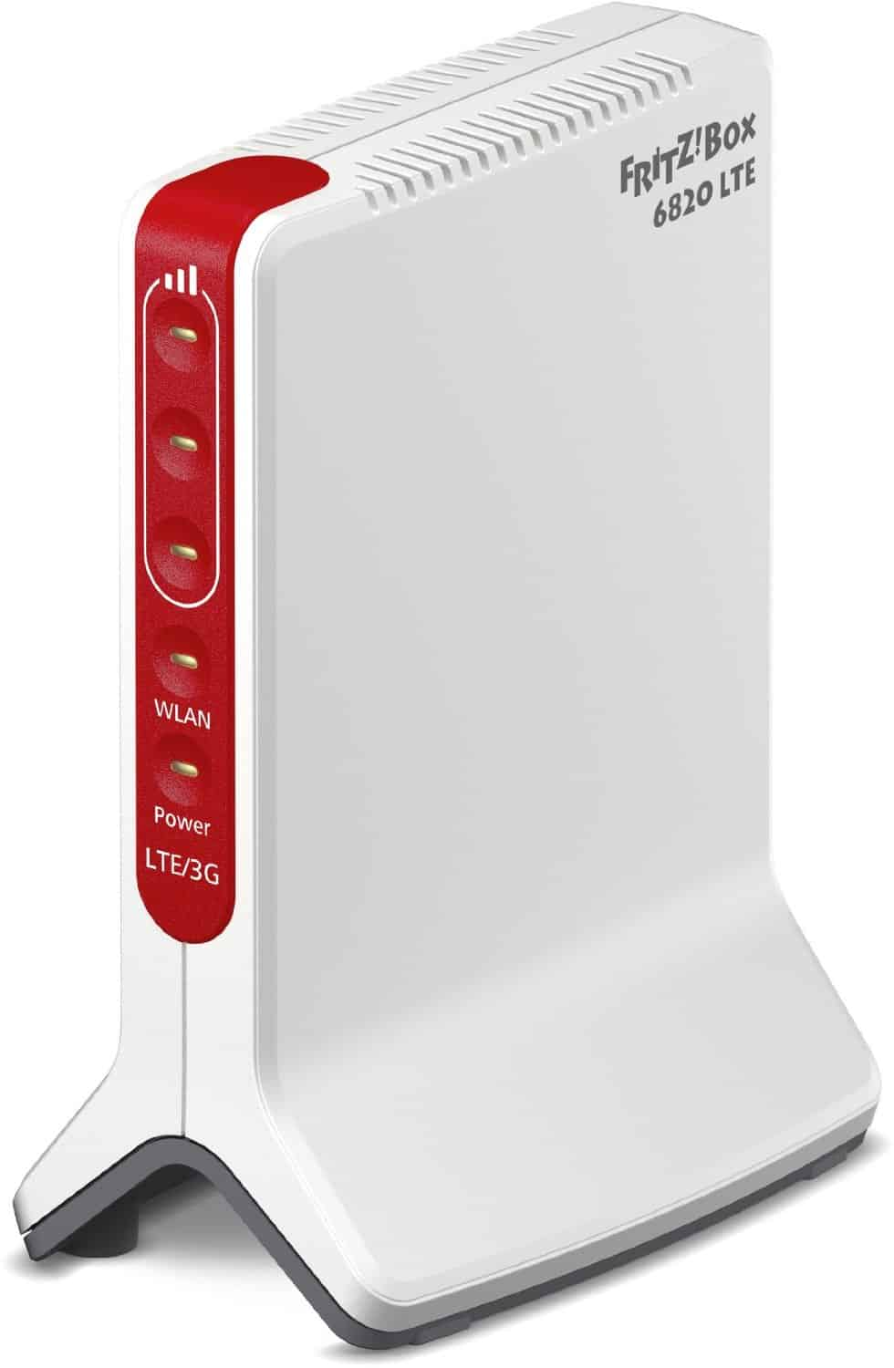 FRITZ!Box 6820 LTE Router Review