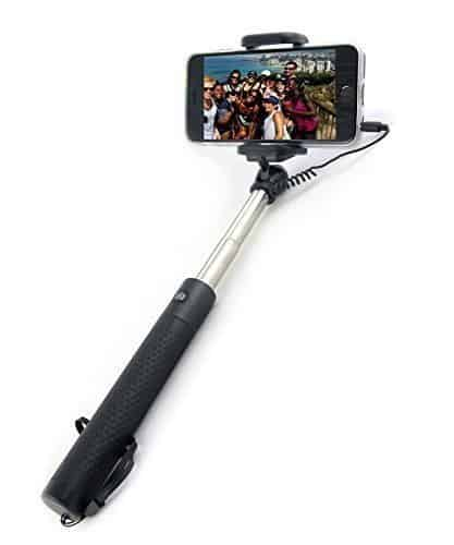 Case&More Selfie Stick Review