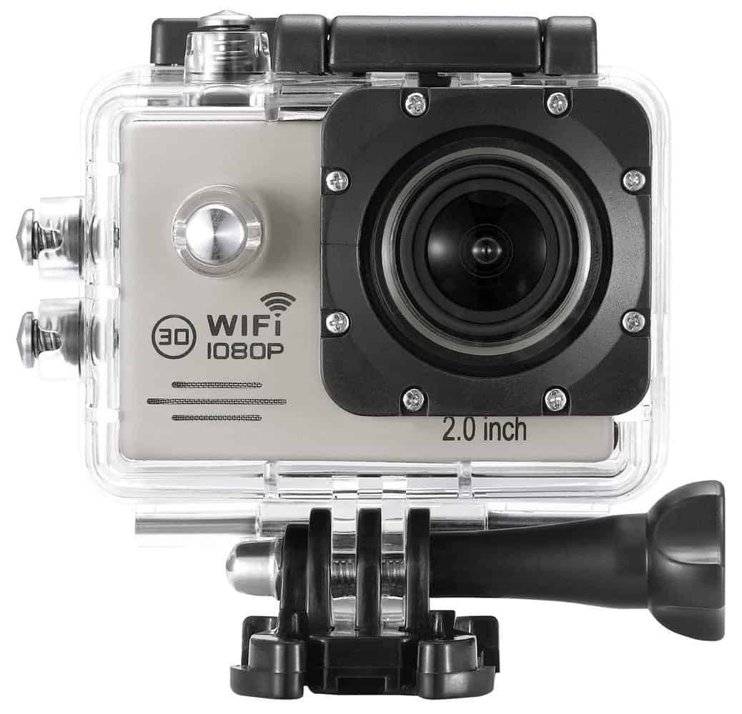 ICONNTECHS IT FULL HD 1080P Action Camera Review