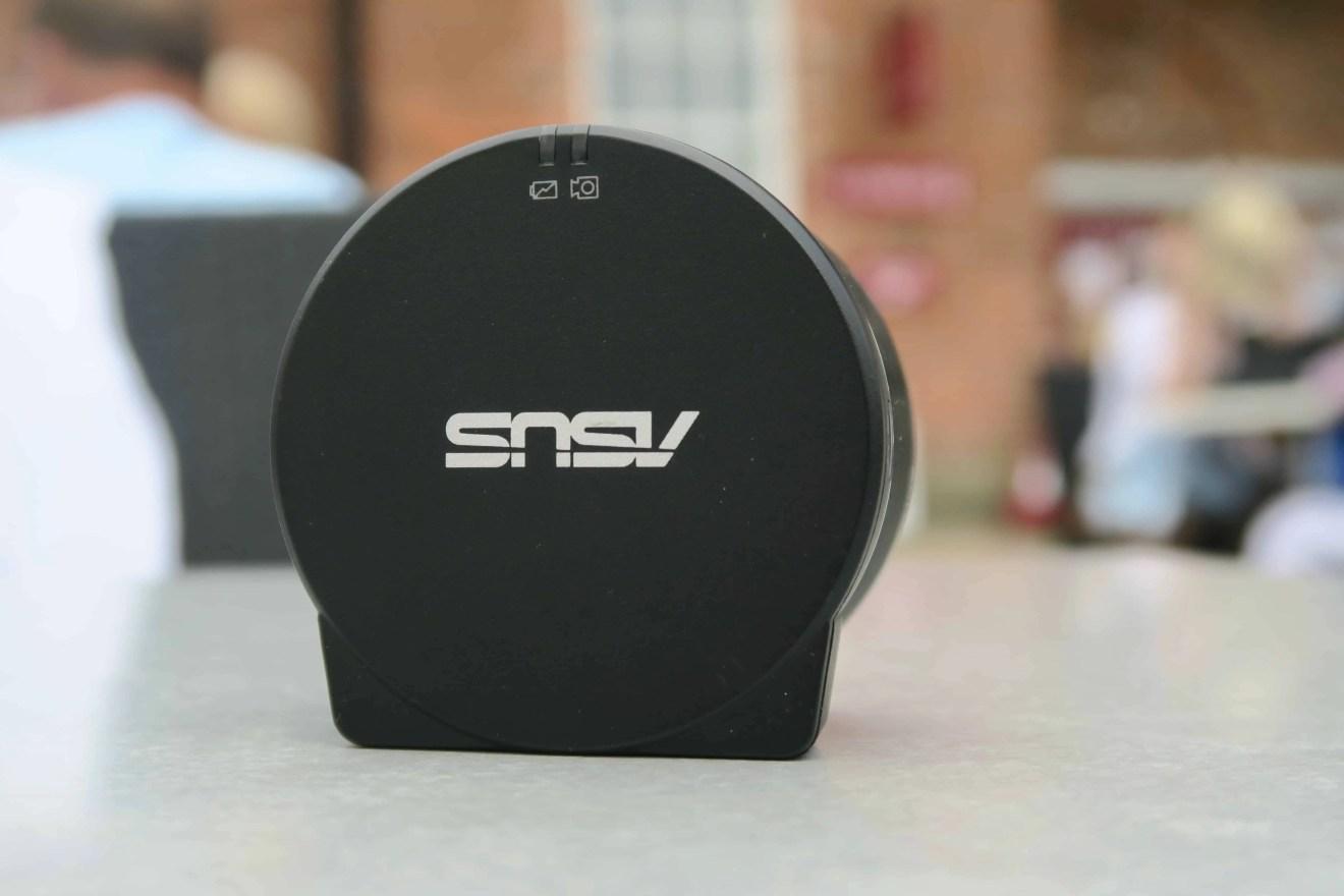 Asus Reco Smart Camera