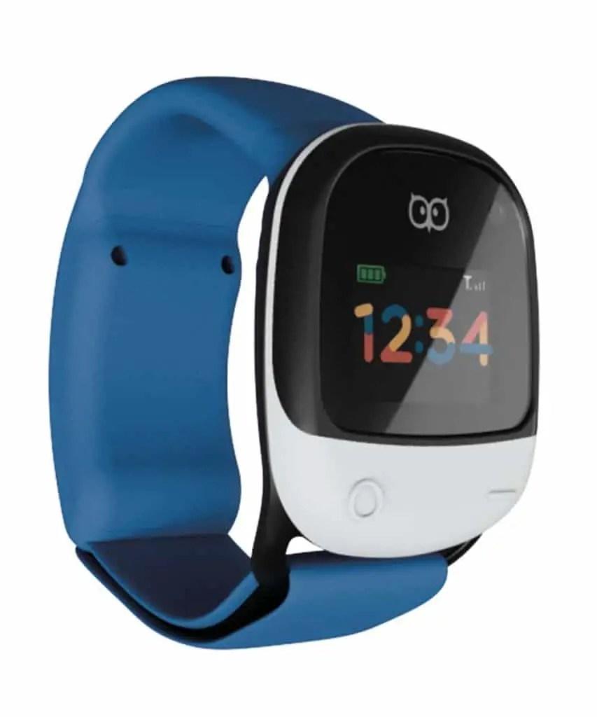 KiGO GPS Watch