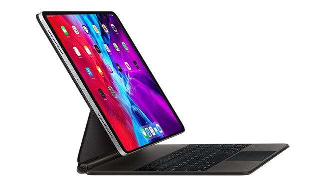 The New iPad Pro Model 2021 - Review In Detail