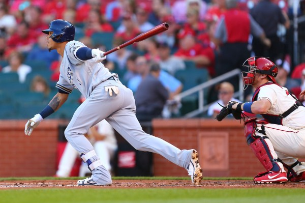 Milwaukee Brewers: Top Moments of 2017 - #10-6 - Page 2