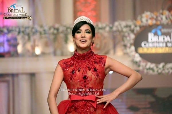 Celebrities at Telenor Bridal Couture Week 2015 Day3 - 1