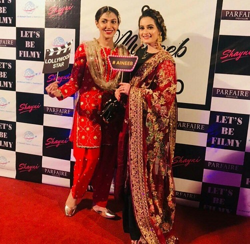 "Image result for aineeb filmi party ""let be filmy"""