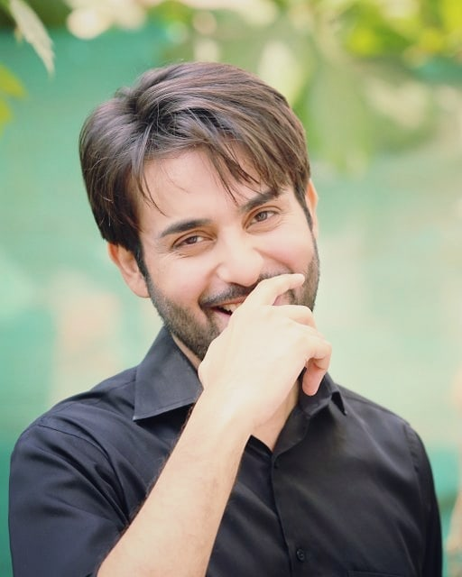 Affan Waheed Shares Painful Story Of His Life 2