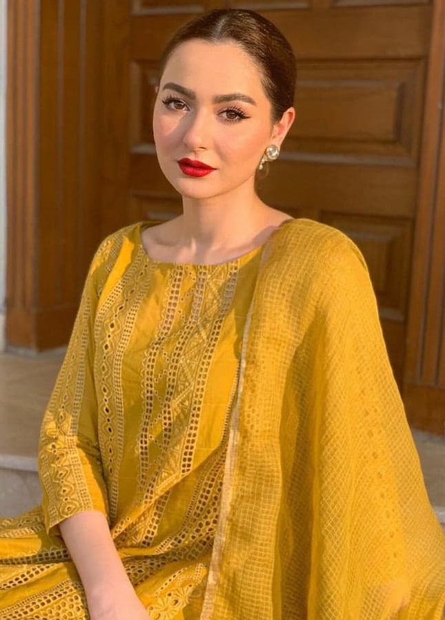 Hania Amir 2 1