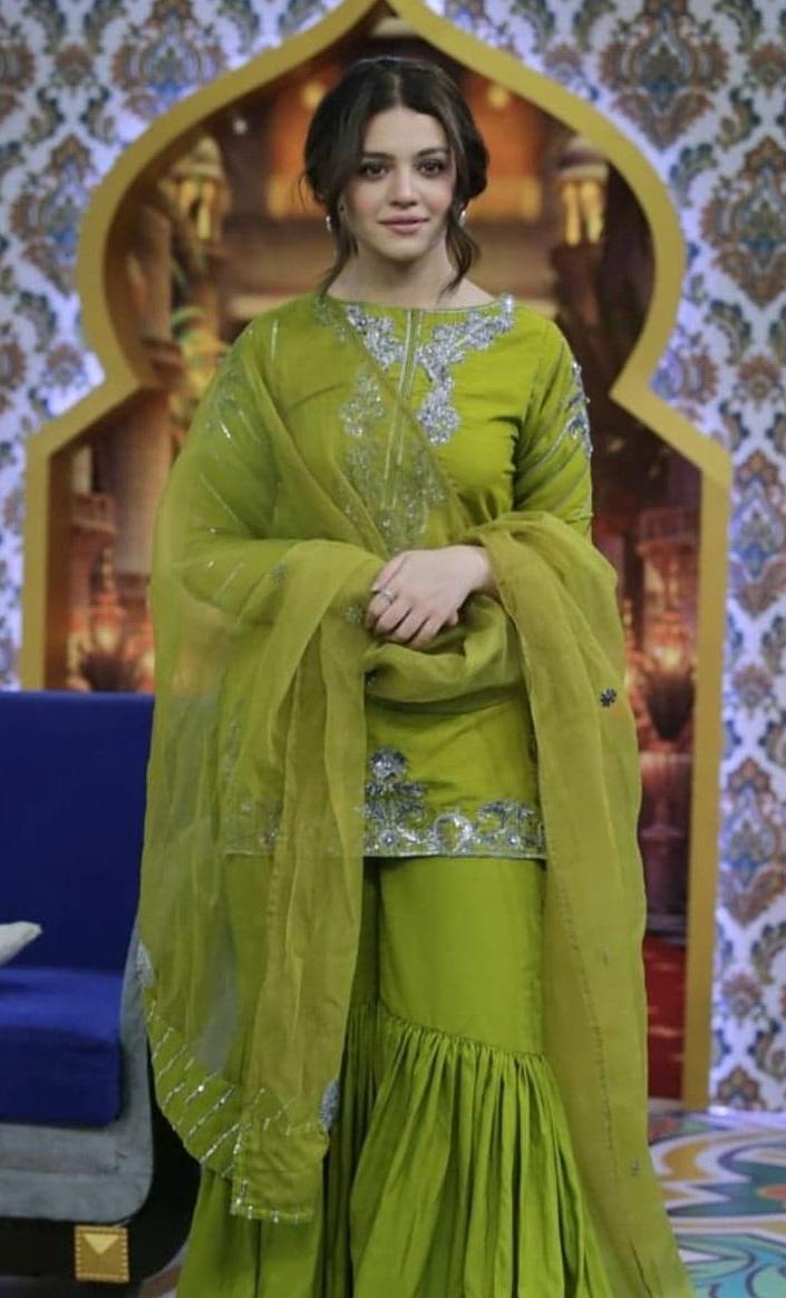 Zara Noor Abbas 5