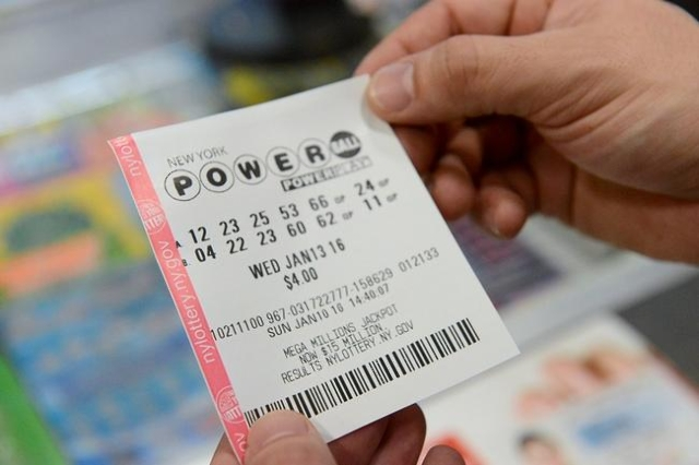 No Nevada Lottery Because Gaming Doesn't Want Competition