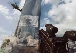 News: Battlefield 4 Beta