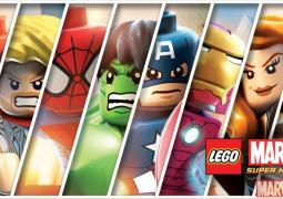 LEGO: Marvel Super Heros