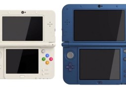 Nintendo Announces New 3DS – PAX News