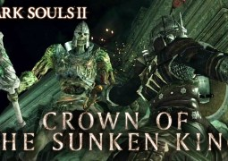 Dark Souls 2: Crown of the Sunken King – Review