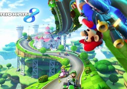 New DLC Packs for Mario Kart 8 – News