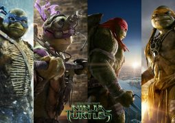 Teenage Mutant Ninja Turtles – Review