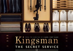 Kingsman: The Secret Service – Review